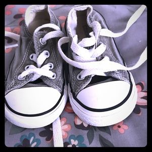 Converse for your cutie!